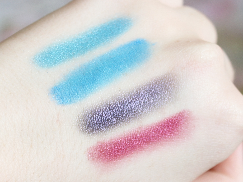 Makeup Revolution Mermaids Vs Unicorns Palette (2)