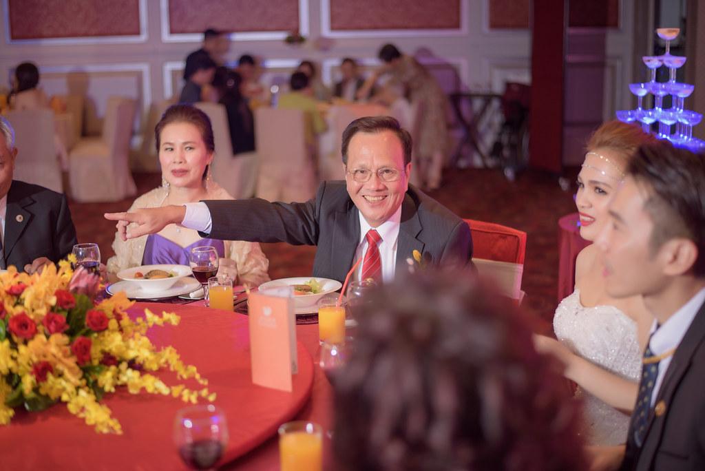 20151004京華城雅悅會館婚禮記錄 (579)