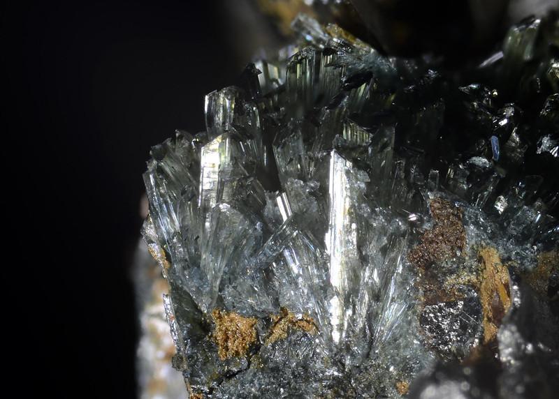 亜砒藍鉄鉱 / Parasymplesite