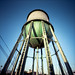 NP Water Tower by _johnnelson_
