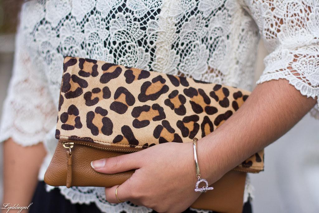 lace top, culottes, leopard clutch, leopard heels-7.jpg