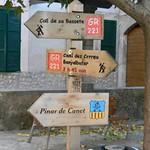 Mallorca-GR221-Besichtigungstour