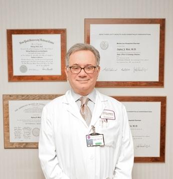 Tiến sĩ Sydney Mehl
