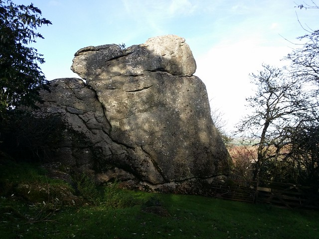 Willingstone Rock
