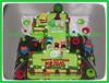 Cake Angka 1