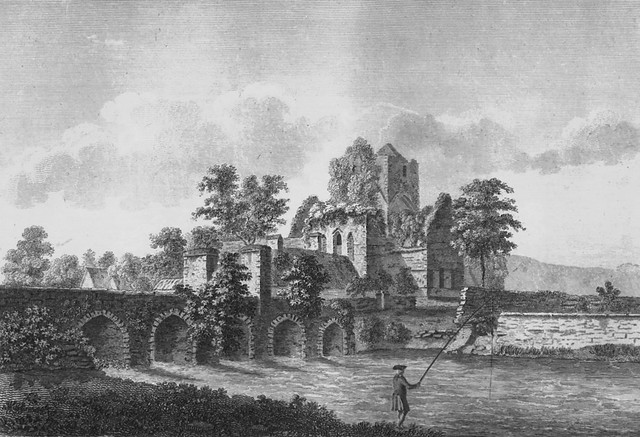Abbeytown Bridge, Boyle