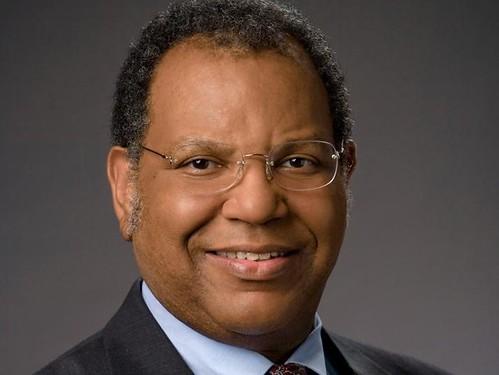 Tiến sĩ Otis Brawley Webb