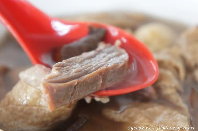 4.mutton soup @ lok ann cafe (3)