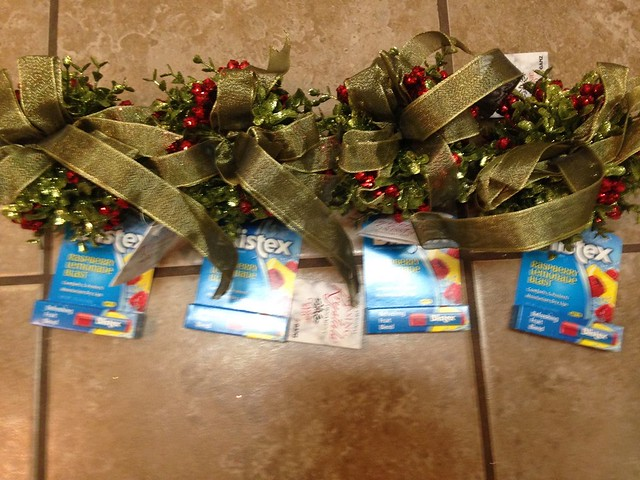 Christmas With College and Adult Children: Mistletoe and Chap Stick