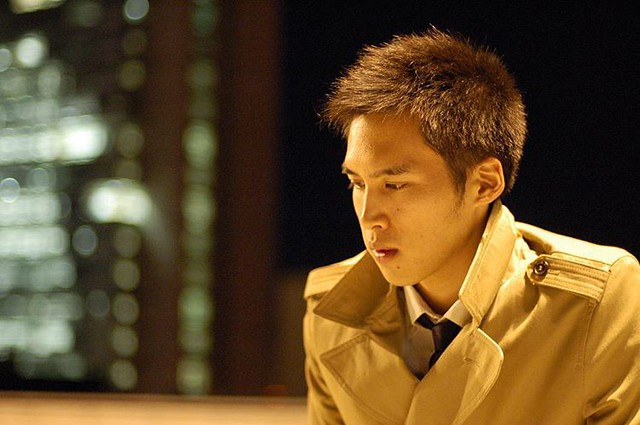 City James. 2007, when I was trying to be a Taiwanese pop star. Photo by the awesome @alxmentos More at jamesyshih.com/actingmodeling #throwbackthursday #acting #modeling #藝人
