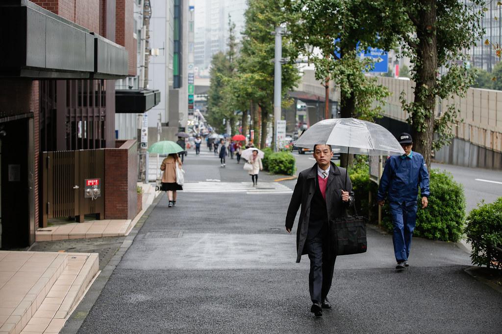 Shibuya 2 Chome, Tokyo, Shibuya-ku, Tokyo Prefecture, Japan, 0.006 sec (1/160), f/4.0, 70 mm, EF70-200mm f/2.8L IS II USM