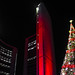 Cavalcade of Lights  - Tree and Towers by A Great Capture