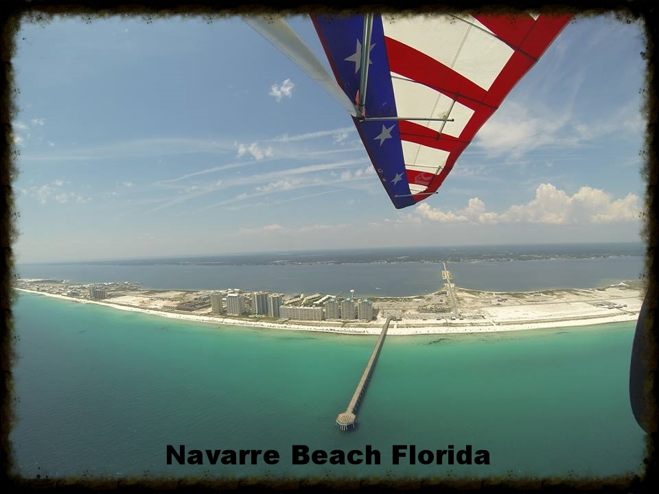 Homes For Sale On Navarre Beach