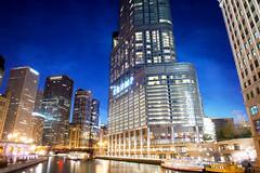 Trump International Hotel & TowerChicago