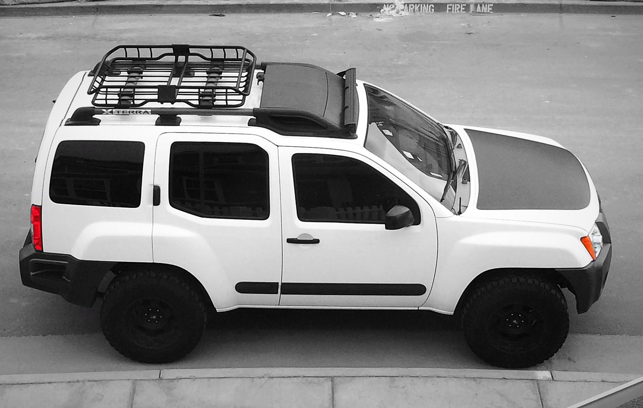 the rola roof rack page 2 second generation nissan xterra forums 2005. Black Bedroom Furniture Sets. Home Design Ideas