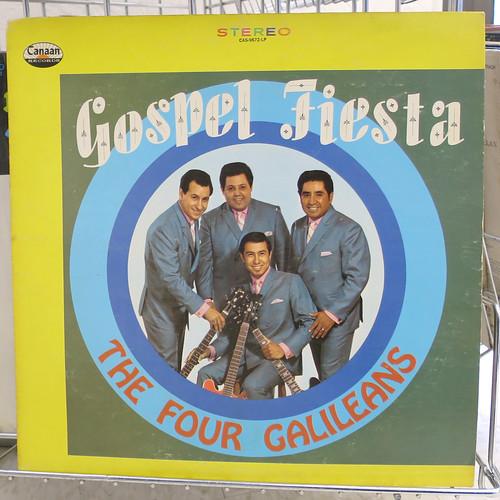 gospel fiesta