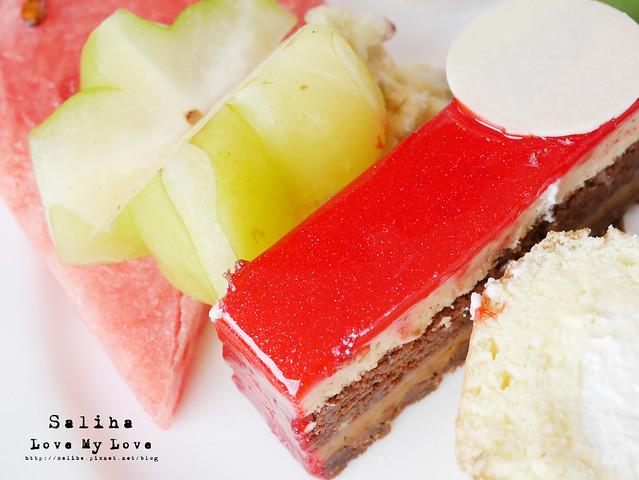 台北車站飯店午餐晚餐下午茶吃到飽凱薩飯店 (34)