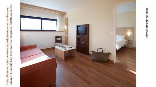 HOTEL IBIS SITE DU FUTUROSCOPE - CHAMBRES -  SUITES - 2014-05-28 11.34.34