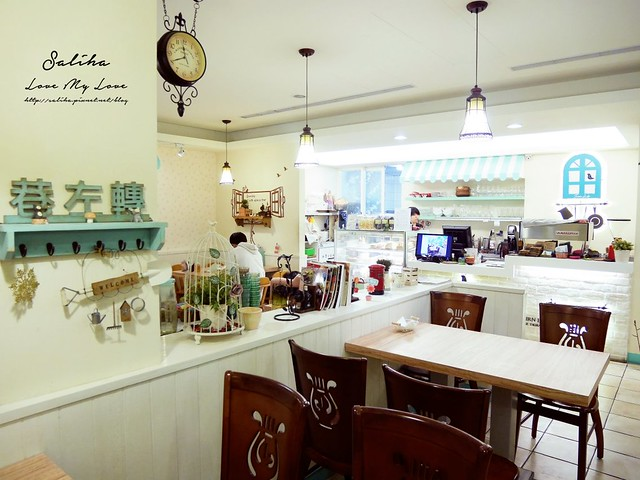 板橋新埔站巷左轉早午餐下午茶 (1)