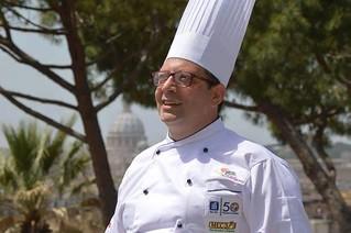 Nicola Netti, alla guida nazionale del gelato italiano