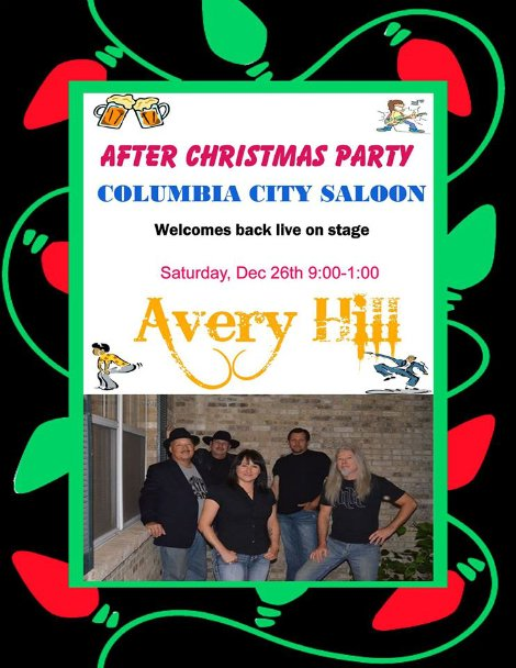 Avery Hill 12-26-15