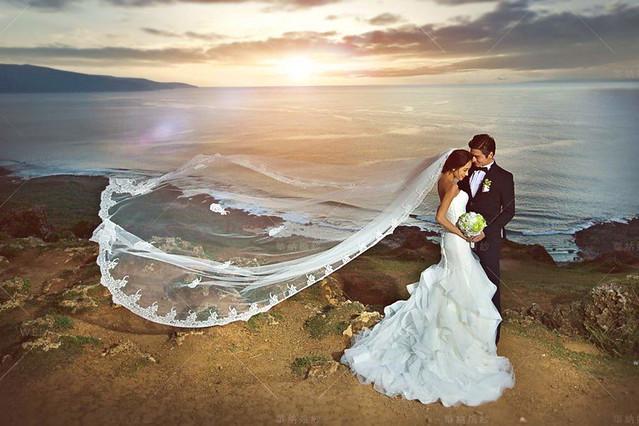 墾丁婚紗,婚紗照,婚紗攝影