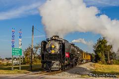 Union Pacific 844 | 4-8-4 Steam | UP Hulbert Lead 2
