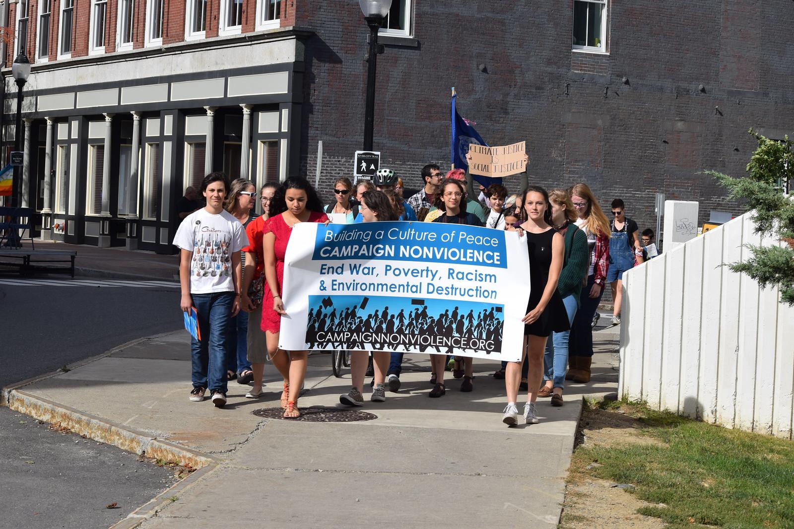 Bangor, ME End Violence Together Rally - CNV 2016 (34)