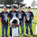 2016 Reunion - Cemetery Visit