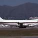 "Boeing, 747-2D7B, HS-TGA, ""Thai"", VHHH, Kai Tak, Hong Kong"
