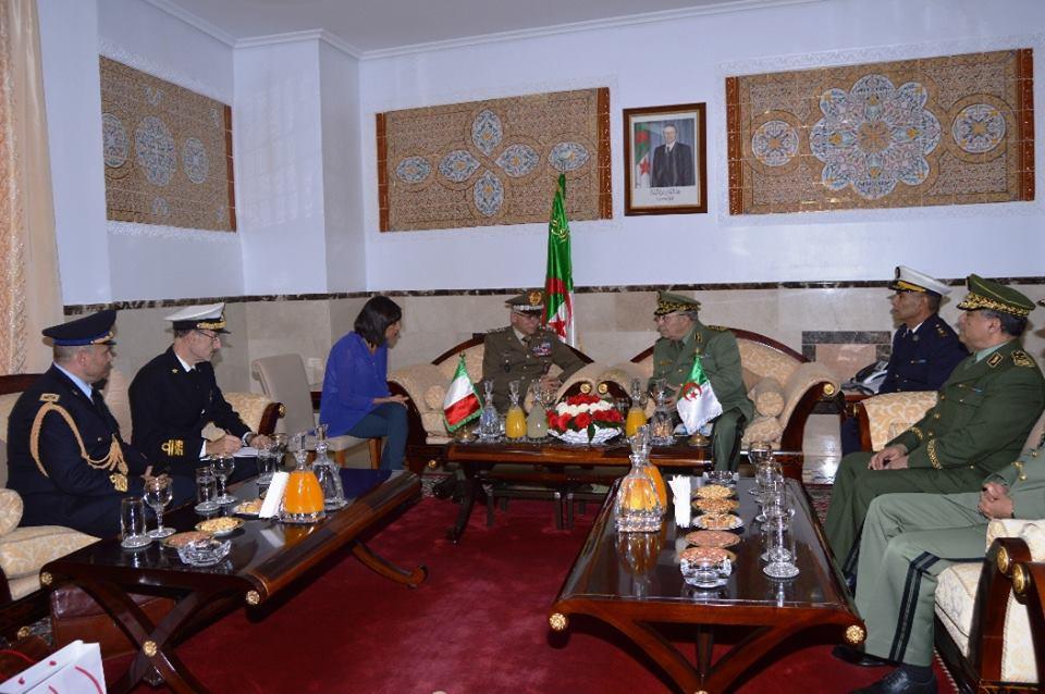 الجزائر : صلاحيات نائب وزير الدفاع الوطني - صفحة 5 30691397631_7154a7dc27_o