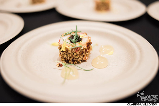 Occidental Grill & Seafood at The Chilean Chef Challenge