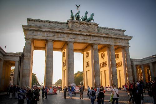 Mosconi, Federico; Mannheim, Germany - 12 An Encounter in Berlin
