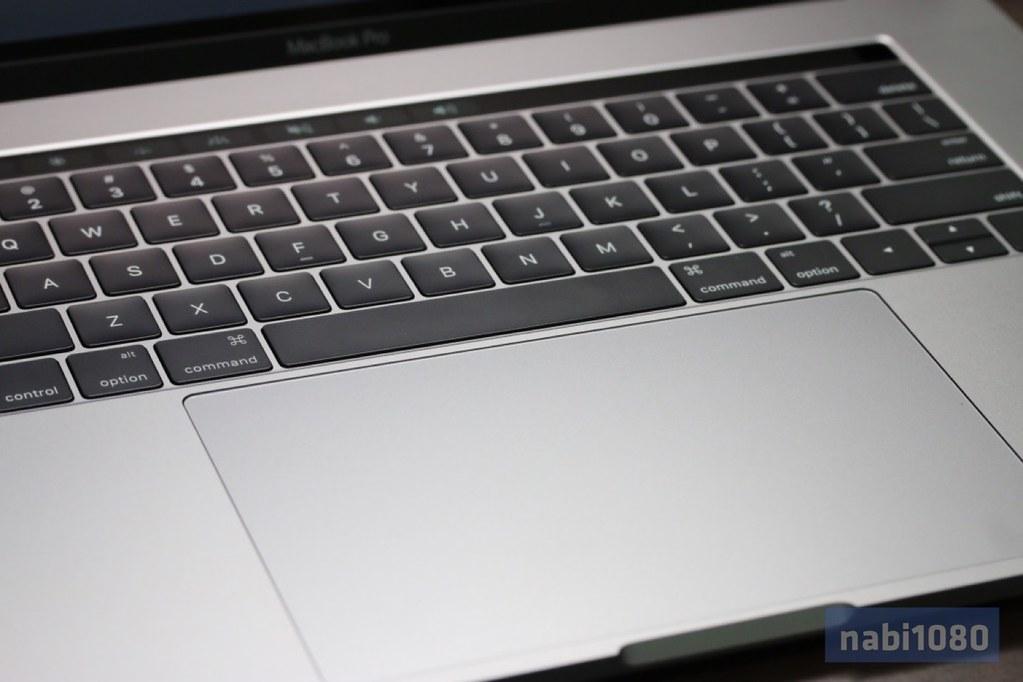 MacBook Pro 15インチ11