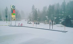 Winter is here putos