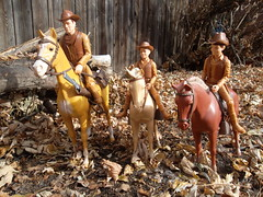 The West Boys