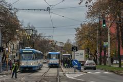 Trams Ostrava