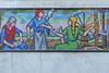 Mosaic, Huddersfield