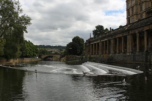 Weekend Trip to Bath England UK
