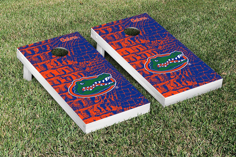 Florida Gators Trailblazer Version