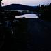 Sunset. Leverett Pond by koperajoe