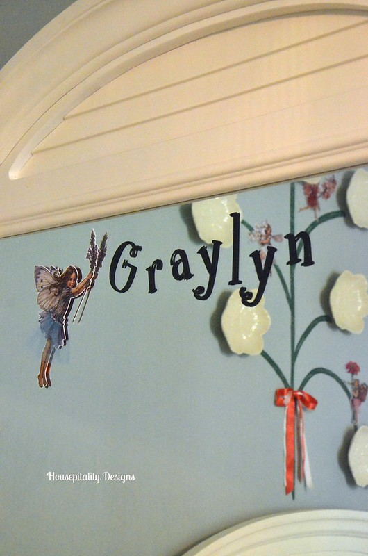 Graylyn's Room - Housepitality Designs
