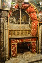 Basílica de la Natividad