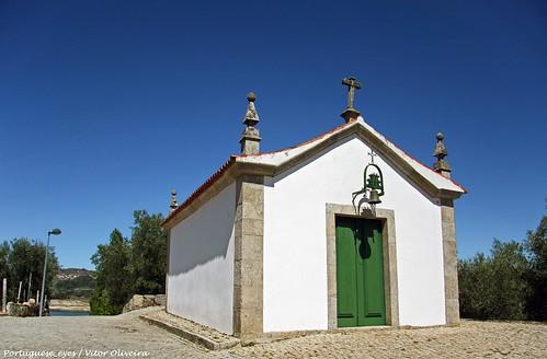 Capela da Senhora da Graça - Faia - Portugal
