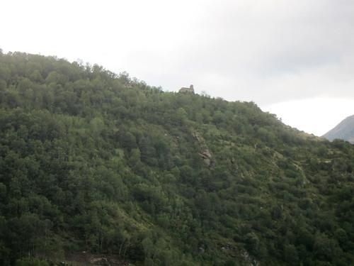 L'Ermita de Sant Quirc de Durro