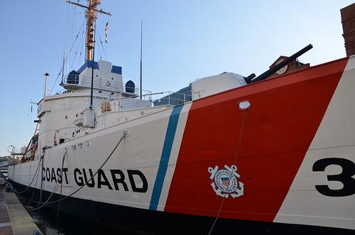 Baltimore USCGC Taney Aug 15 3