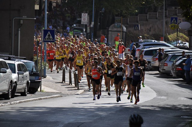 Trofeo delle 7 Contrade 2015