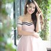 hot girl by vuvantrinh_khoai