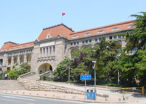 CH-Qingdao-Église protestante-Badagan (2)