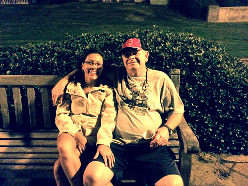 Smith Family at Oceanfront (September 12 2014) (1)